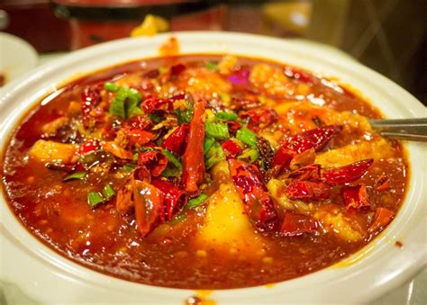 cuisine spicy spicy city revisit jinxi eats