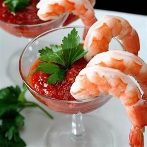 Shrimp Cocktail – The Perfect Portion