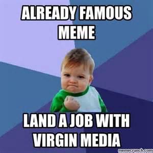 Famous Memes - already famous meme