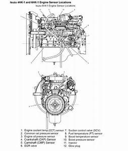 Truck Repair Manual  Isuzu 4hk