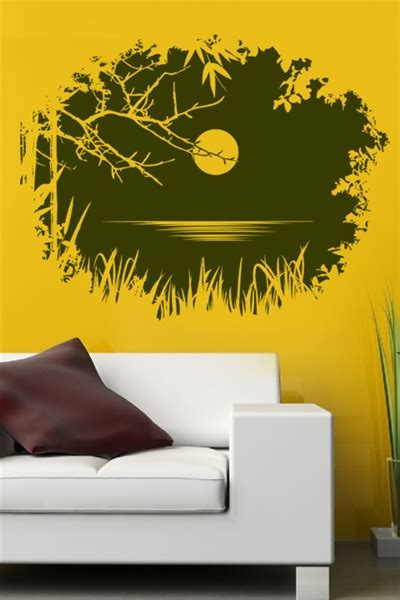 popular wall decals inspired  mother nature
