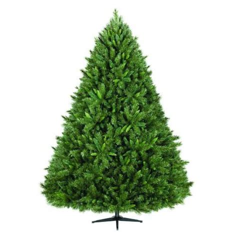 7 5 ft stanwick pine at menards christmas trees pinterest