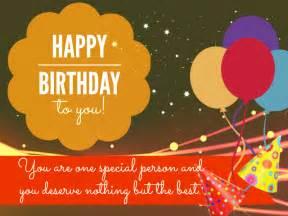 birthday wishes for senior citizen just b cause