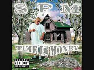 Spm - Time Is Money