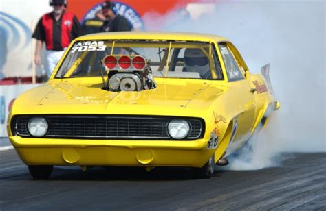Mahood's Hot Rods and Muscle Cars Opens New Shop in Orange ...