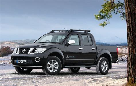 2015 nissan navara salomon picture 617922 truck review