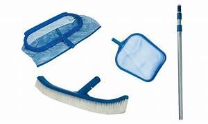 Nettoyer Ligne D Eau Piscine : brosse pour nettoya paroi piscine 51 cm jardideco ~ Dailycaller-alerts.com Idées de Décoration