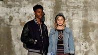 CLOAK & DAGGER Meet For the First Time in Marvel's Sneak ...