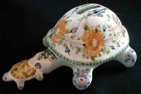 turtle porcelain figurine russian legacy
