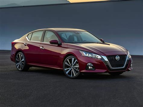nissan altima price  reviews safety