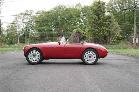 Fiat Barchetta For Sale by 1951 Fiat Barchetta For Sale 2034093 Hemmings Motor News