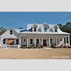Feature Friday Modern Farmhouse In North Atlanta Home