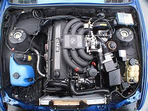 E30 Life  U00bb Engine
