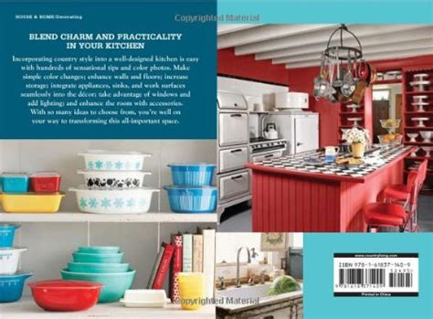country living 500 kitchen ideas country living 500 kitchen ideas style function charm 8470