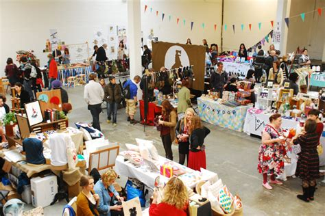 How To Survive A Craft Fair  A Sellers Guide Part 2