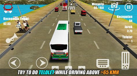 telolet bus driving  mod unlock  android apk mods