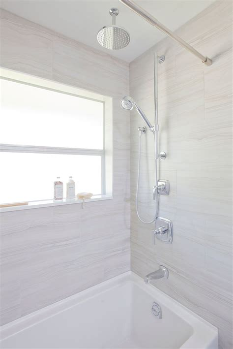 Mains Shower by It Or List It Vancouver Sally Ed Jillian Harris