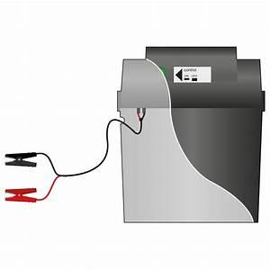 Akkus Für Solarleuchten : akku batterieklemmsatz mit isolierten klemmen ~ Whattoseeinmadrid.com Haus und Dekorationen