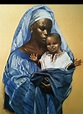 [Free Friday] Our Lady of Africa : Catholicism