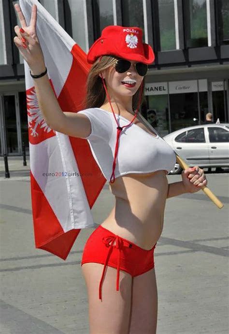 Poland | Euro Cup 2012 cheerleaders | Pinterest | World cup, Beautiful and Polish