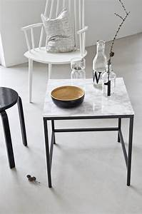 7 reasons why i love white marble style essentials With white coffee table with black legs