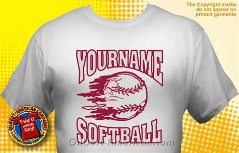 softball t shirt designs softball team t shirt design ideas school spirit free