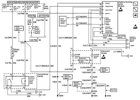 1998 K1500 Headlight Wiring by I A 1998 Dhevrolet 12 Ton Silverado And A