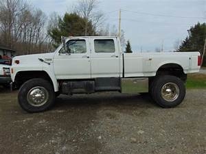 Ford F700 For Sale