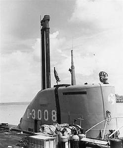 Submarine Snorkel