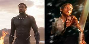 Black, Panther, Box, Office, Passes, Titanic, As, Third, Biggest, U, S, Release, Of, All, Time