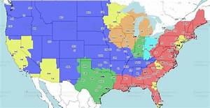 Indianapolis Colts - Houston Texans coverage map ...