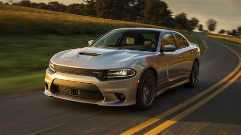 2017 Dodge Charger Hd Wallpapers