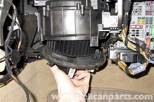 Bmw E90 Blower Motor Replacement