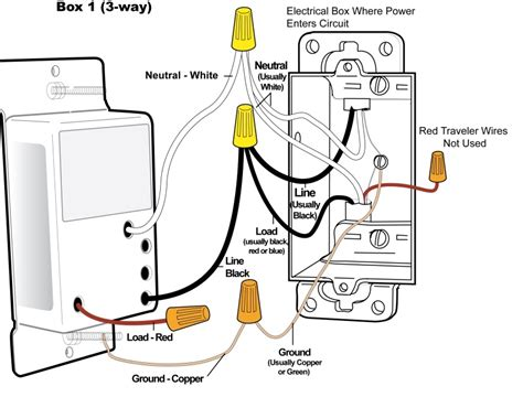 Installing Multi Way Circuits Insteon