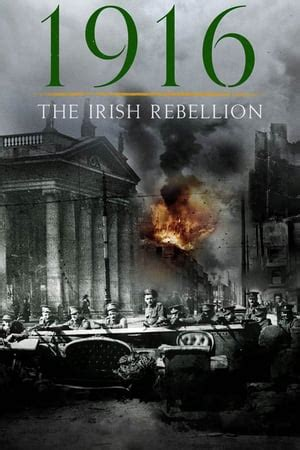 irish rebellion