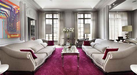 Le Poincaré, Paris Luxury Apartment For Rent, 16th / Casol