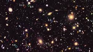 Big Bang: Hubble Space Telescope Uncovers 7 Never-Before ...