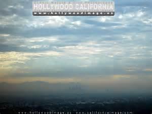 California Hollywood Sky Views