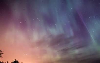 Sky Desktop Night Aurora 1080 Laptop Wallpapers
