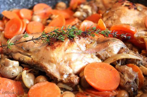 cuisiner le lapin au vin blanc ottoki lapin au cidre