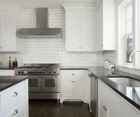how to create a shaker style kitchen