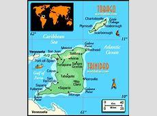 Trinidad and Tobago « Caribbean Christian Radio