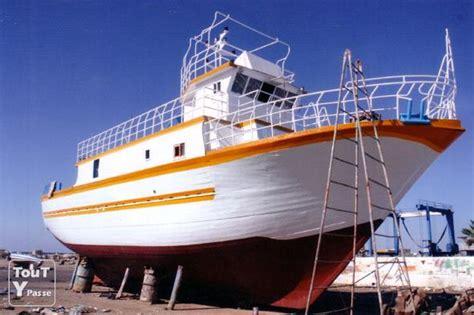 vends bateau de p 234 che professionnel sardinier
