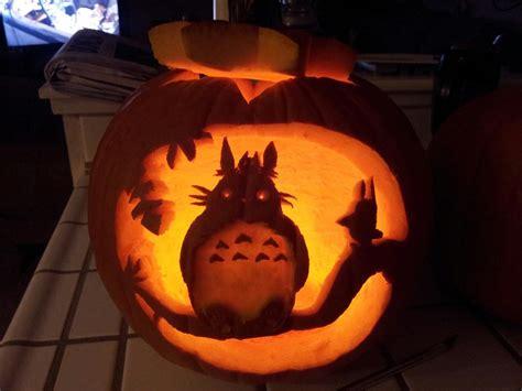 this years pumpkin i did pumpkin carving