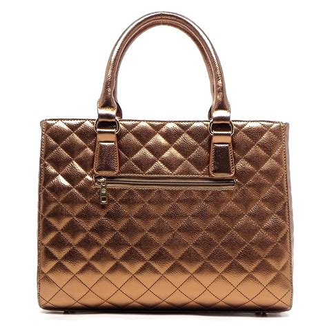 npq bronze handbags fashion world
