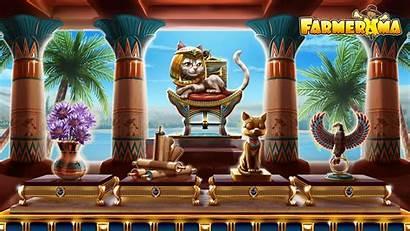 Farmerama Pharao Event Farmeramania Board Wallpapers Team