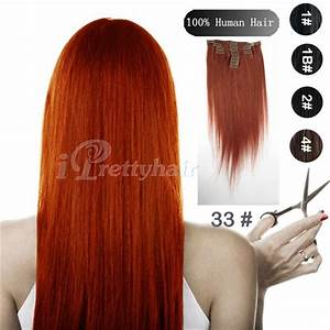 Free Shipping 18inch 33 Color Light Blonde Silk Straight