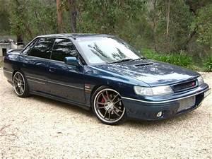 Rec01l 1992 Subaru Legacy U0026 39 S Photo Gallery At Cardomain