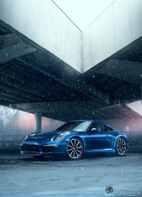 ridiculously awesome porsche  wallpaper
