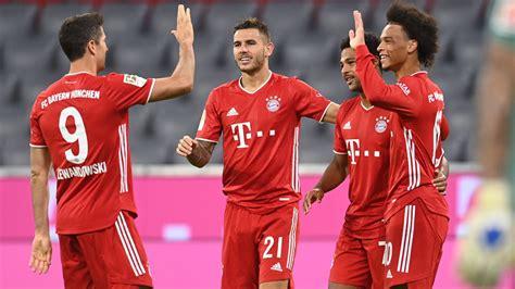 V., commonly known as fc bayern münchen, fcb, bayern munich, or fc bayern, is a german professional sports cl. Bayern Munich Sevilla stream: Watch Super Cup online, TV ...